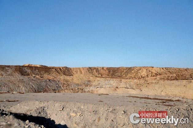"""内蒙古准格尔旗:""""中国煤炭第一县""""的复垦困局"""