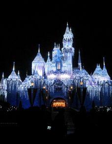 世界各地的城堡