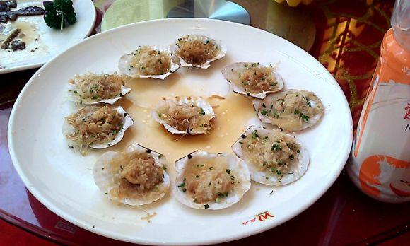 正确食用水产品 发挥海鲜特殊功效(2)