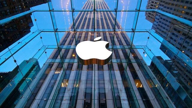 苹果出现中国焦虑:仅占智能手机市场份额6.9%