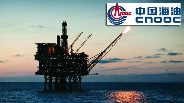 中海油3季营收同比降4.6%:国际原油价格暴跌