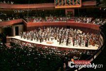 【视觉】北美音乐厅来了群可爱的中国人