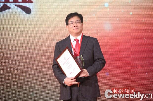 贝达药业股份有限公司董事长、首席执行官丁列明
