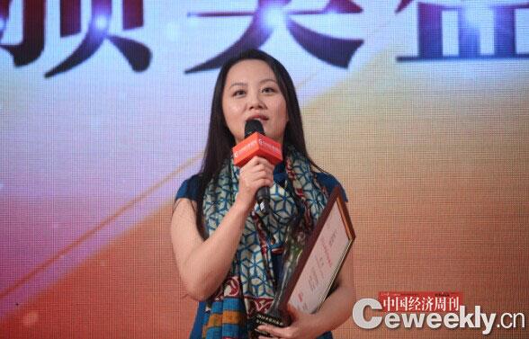 APEC 领导人新中装主创设计师 、中国十佳时装设计师楚燕