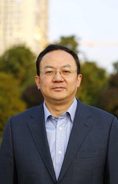 中共长沙县委书记、长沙经济技术开发区党工委书记杨懿文