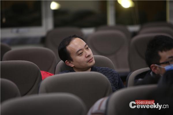 北师大党委宣传部新闻中心常务副主任郑伟老师现场助阵
