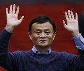2015中国十大富豪出炉:马云跌至第三