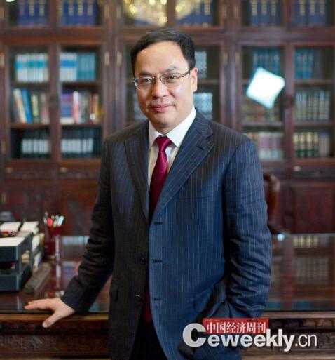 P30《中国经济周刊》记者 肖翊摄