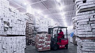 冷链物流:被忽视的食品安全大隐患