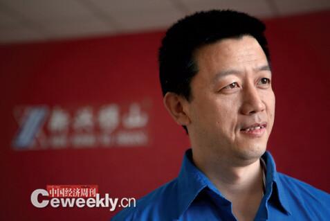 p51 《中国经济周刊》记者 肖翊I 摄