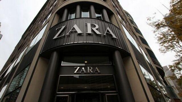 ZARA被曝中国售价全球第三贵 是其本国价格的178%