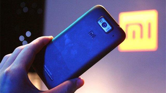 小米手机销售神话褪色:上半年销量不及全年目标一半