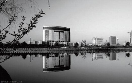 p20-东阳市政府大楼