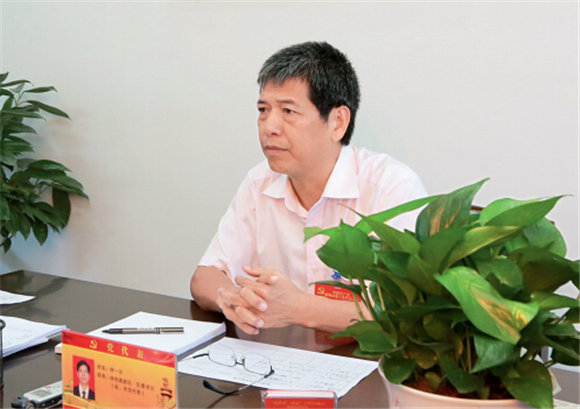 p13+惠州市仲愷開發區黨組書記鐘一爾