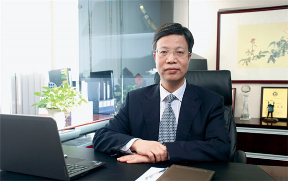 p76+中京電子總經理劉德威