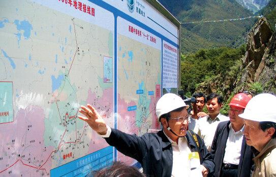 张国宝:亲历西藏电力建设与青藏联网工程