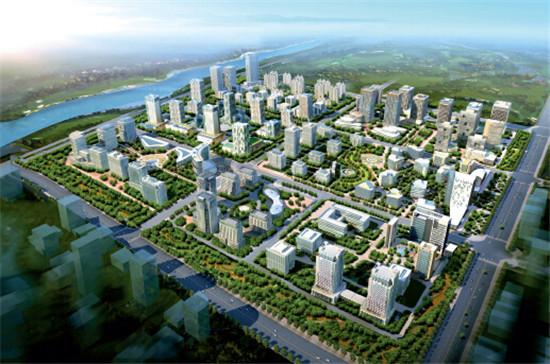 p13-银川iBi育成中心总体规划