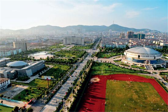 p18+淮北市相城鸟瞰