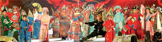 p22-3+国家非物质文化遗产——宿州市泗县泗州戏