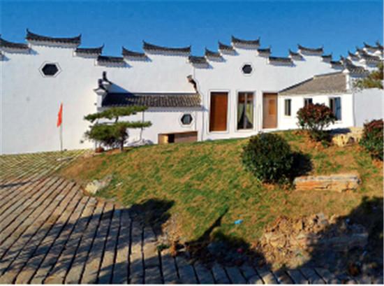 p107-2蚌埠中华古民居博览园