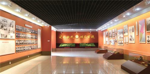 p21 百團大戰首戰紀念館