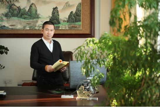 黑龙江鲁冀管业股份有限公司董事长 石大林