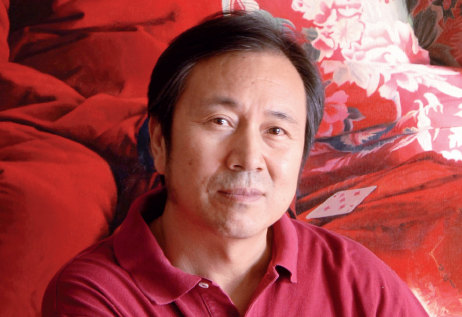 P86王沂东1955 年生于山东省蓬莱县,1975 年毕业于山东艺术学校美术系并留校任教,1982 年毕业于中央美术学院油画系并留校任教。曾任中央美术学院教授、中央美术学院造型学院基础部主任。2004 年10 月起,任北京画院专业画家、国家一级美术师、北京画院艺术委员会委员、中国美术家协会理事、中国美术家协会油画艺术委员会副主任、北京市美术家协会副主席、中国国家画院研究员、中国油画创作院院长。曾在美国纽约、德国、香港、澳