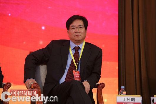 国家千人计划专家、贝达药业董事长 丁列明