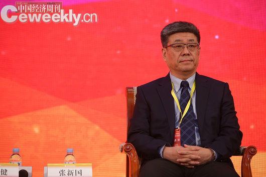 中国航空工业集团副总经理、CIO