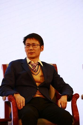 中国水环境集团有限公司董事长