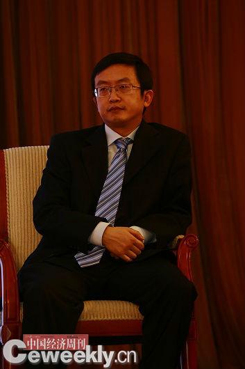 四川大学教授、世行PPP项目顾问 陈传