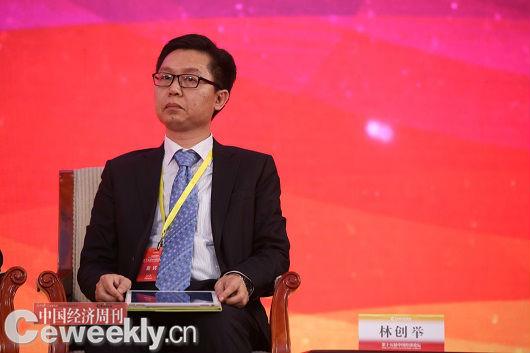 广东葫芦堡文化科技股份有限公司董事长 林创举