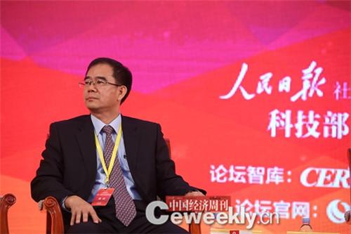 广东佛山市委常委、南海区委书记 梁维东