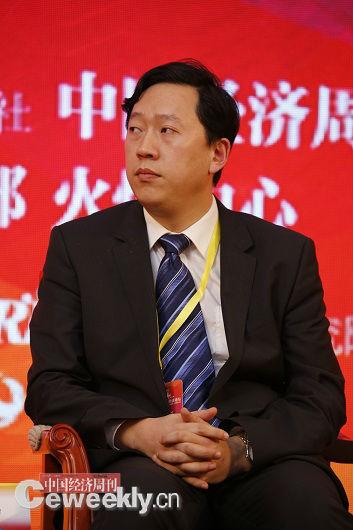 中国电子集团南京莱斯信息技术副总经理 张明伟