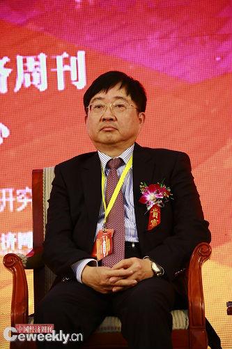 上海张江高科总经理 葛培健