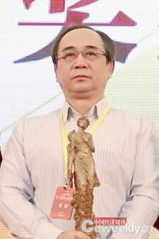 p083 领奖人:中国电子信息产业集团有限公司总工程师傅强