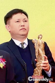 p094 领奖人:北京嘉洁能科技有限公司董事长石松林