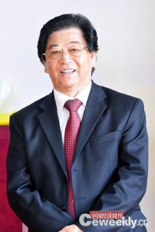p096 获奖人:安徽应流机电集团董事长杜应流