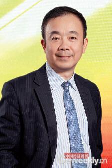 p099 获奖人:香港铁路有限公司中国业务首席执行官易珉