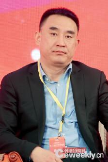 p100 获奖人:诺远资产董事长韩学渊