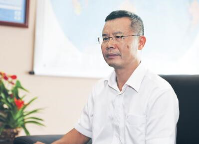 p7-廣電運通金融電子股份有限公司總經理 葉子瑜