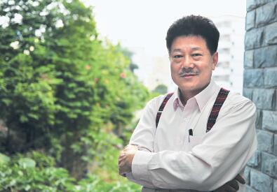 p18-深圳鞋業商會會長 陳小鳴