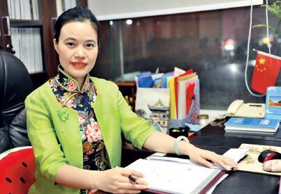 p24-珠海大愛科技有限公司董事長 鄧蕙欣