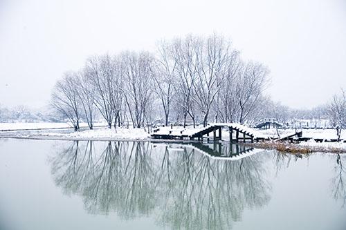 黑白冬韵2