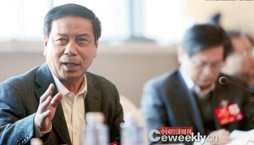 P33 《中国经济周刊》视觉中心 首席摄影记者 肖翊I 摄