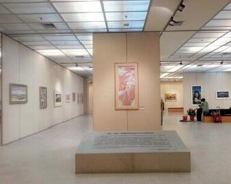 p16-2 2013年4月厦门美术馆 第四回溯源展