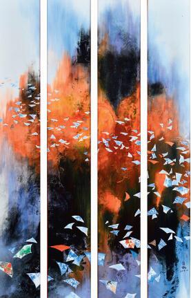 p39 汪凯作品之三《绪》