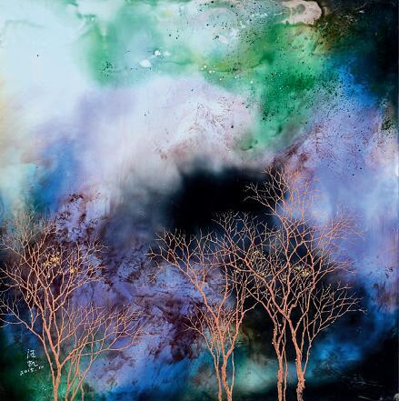 p38 汪凯作品之二《季节》