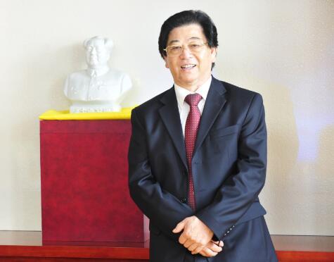 安徽应流机电集团董事长 杜应流