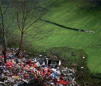 水污染倒逼《水污染防治法》8年来首次修订